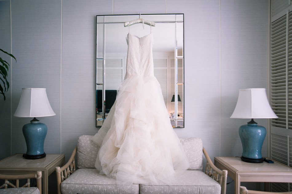 Vera Wang Luxe Wedding Gown